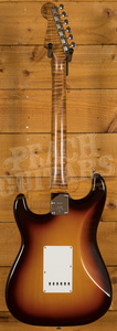 Fender Custom Shop 63 Strat Chocolate 3-Tone Sunburst NOS