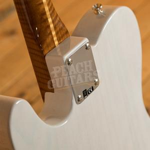 Fender Custom Shop 53 Tele White Blonde NOS