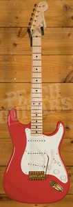 Fender Custom Shop '56 Strat Fiesta Red NOS