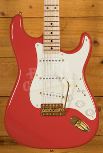 Fender Custom Shop '56 Strat Fiesta Red NOS