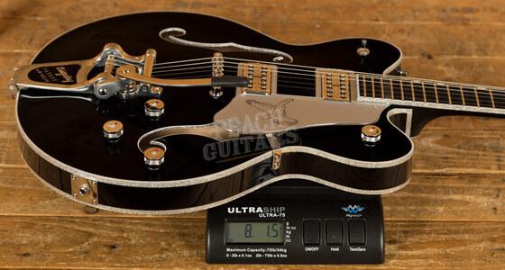 Gretsch G6636TSL Players Edition Silver Falcon