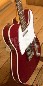 Fender Custom Shop 60 Tele Custom Candy Apple Red