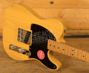 Squier 50s Esquire Butterscotch Blonde