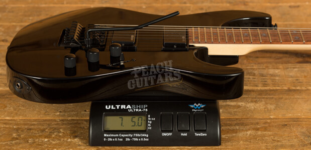 ESP LTD Kirk Hammett Signature KH-202