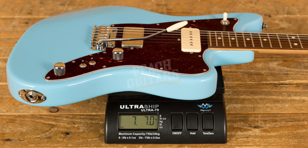 Tom Anderson Raven Classic Baby Blue Used