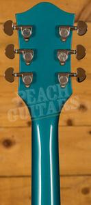 Gretsch G2622 Streamliner DC Ocean Turquoise