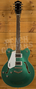 Gretsch G5622LH Electromatic Center Block Double-Cut Lefty Georgia Green