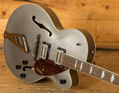 Gretsch G2420 Hollowbody Singlecut Phantom Metallic