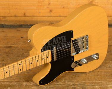 Fender American Original '50s Telecaster Butterscotch Blonde