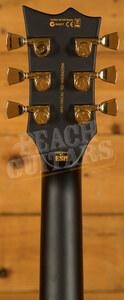 ESP LTD EC-1000 Vintage Black Duncans