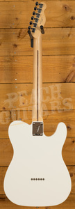 Fender Player Series Tele Polar White Pau Ferro Left Handed