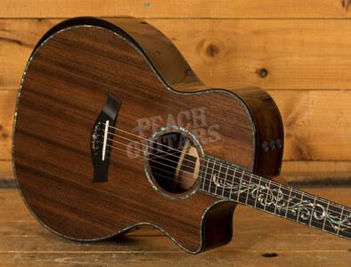 Taylor PS14ce LTD - Macassar Ebony