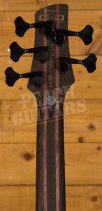 Ibanez SR1345B-DWF Dual Shadow Burst Flat
