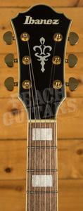 Ibanez AF75G-RGF Rose Gold Metallic Flat