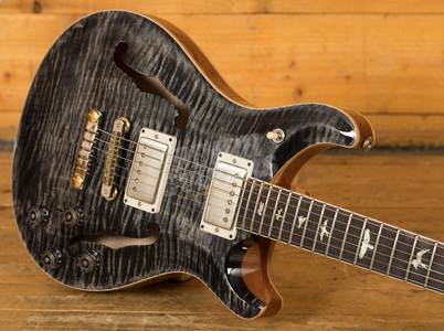 PRS McCarty 594 Hollowbody II Charcoal