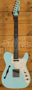 Fender Two Tone Telecaster - Daphne Blue