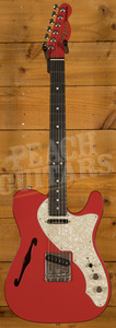 Fender Two Tone Telecaster - Fiesta Red