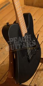 Charvel Pro Mod SC2 HH 2PT Black Ash