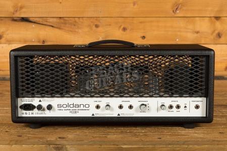 Soldano SLO-100 Classic Super Lead Overdrive