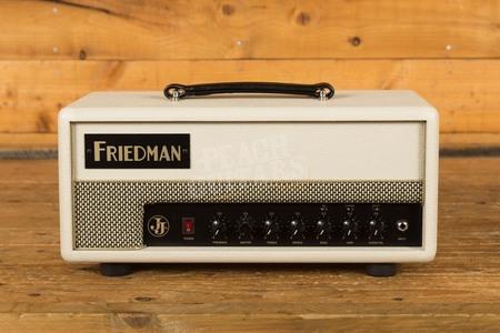 Friedman Custom JJ Jr Head and 1x12 Cab