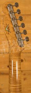 Fender Custom Shop Ltd 60 Telecaster NOS - Aged Vintage Blonde