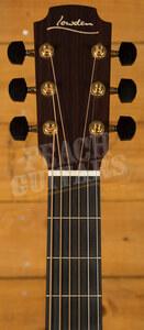 Lowden O-25 - Red Cedar & Indian Rosewood