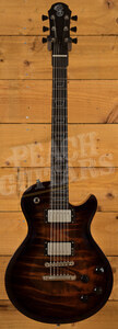 Patrick James Eggle Macon Super Hollow with Redwood Top