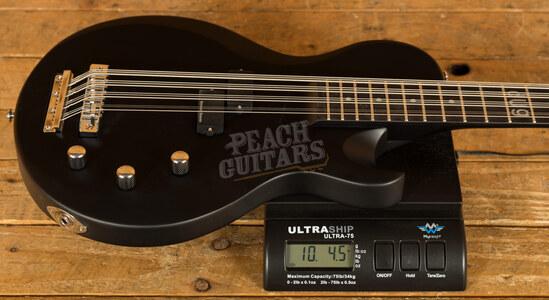 Schecter Doug Pinnick DP-12 Black