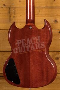Gibson SG Standard '61 - Sideways Vibrola Vintage Cherry