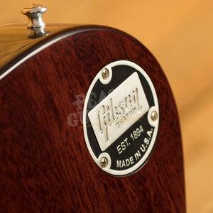 Gibson Custom HP Top '58 Les Paul Standard Iced Tea VOS NH