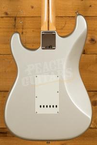 Fender American Original 50's Strat Inca Silver