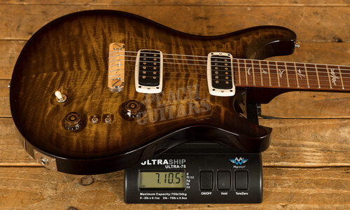 PRS Paul's Guitar Black Goldburst
