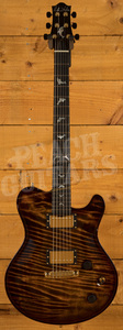 Nik Huber Redwood Tigereye Burst Gloss