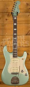 Fender Parallel Universe II Strat Mystic Surf Green