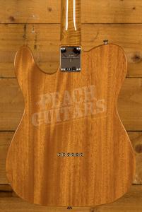 Fender Custom Shop Artisan P90 Koa Telecaster