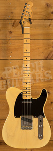 Fender Custom Shop 70th Anniversary Broadcaster Time Capsule Finish
