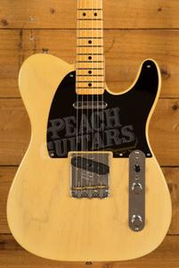 Fender Custom Shop 70th Anniversary Broadcaster Time Capsule Finish