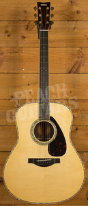 Yamaha LL16D ARE Deluxe Electro/acoustic with Hard Bag