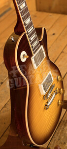 Gibson Custom 60th Anniversary Les Paul Handpicked Top Southern Fade