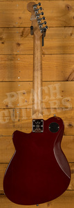 Reverend Double Agent OG - Medieval Red