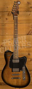 Reverend Charger RA - Coffee Burst