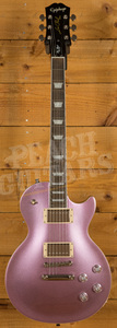 Epiphone Les Paul Muse Purple Passion Metallic