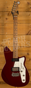 Reverend Double Agent W - Medieval Red