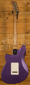 Reverend Double Agent W - Purple