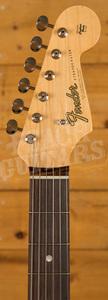 Fender American Original '60s Strat - Rosewood Board, Olympic White