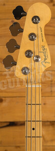 Fender American Professional II Precision Bass Olympic White Maple