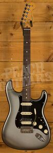 Fender American Professional II Stratocaster HSS Mercury Rosewood