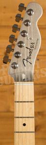 Fender 75th Anniversary Diamond Tele - Platinum
