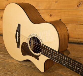 Eastman AC222CE OV Natural