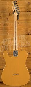 "Fender Player Series Tele Maple Butterscotch Blonde ""51 Nocaster"""